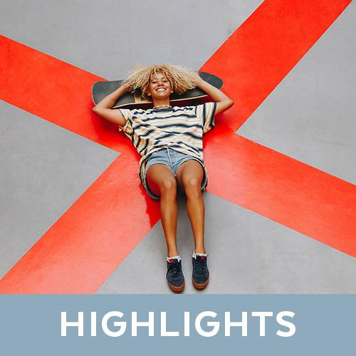 royalty-free lifestyle and diversity images