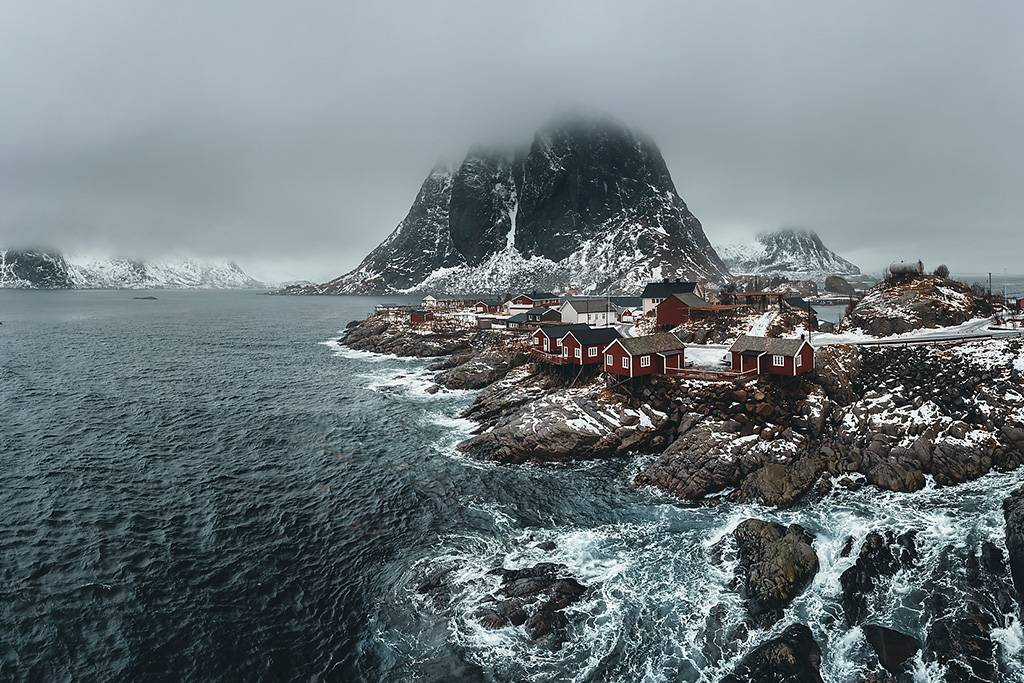 Royalty-free images Norway