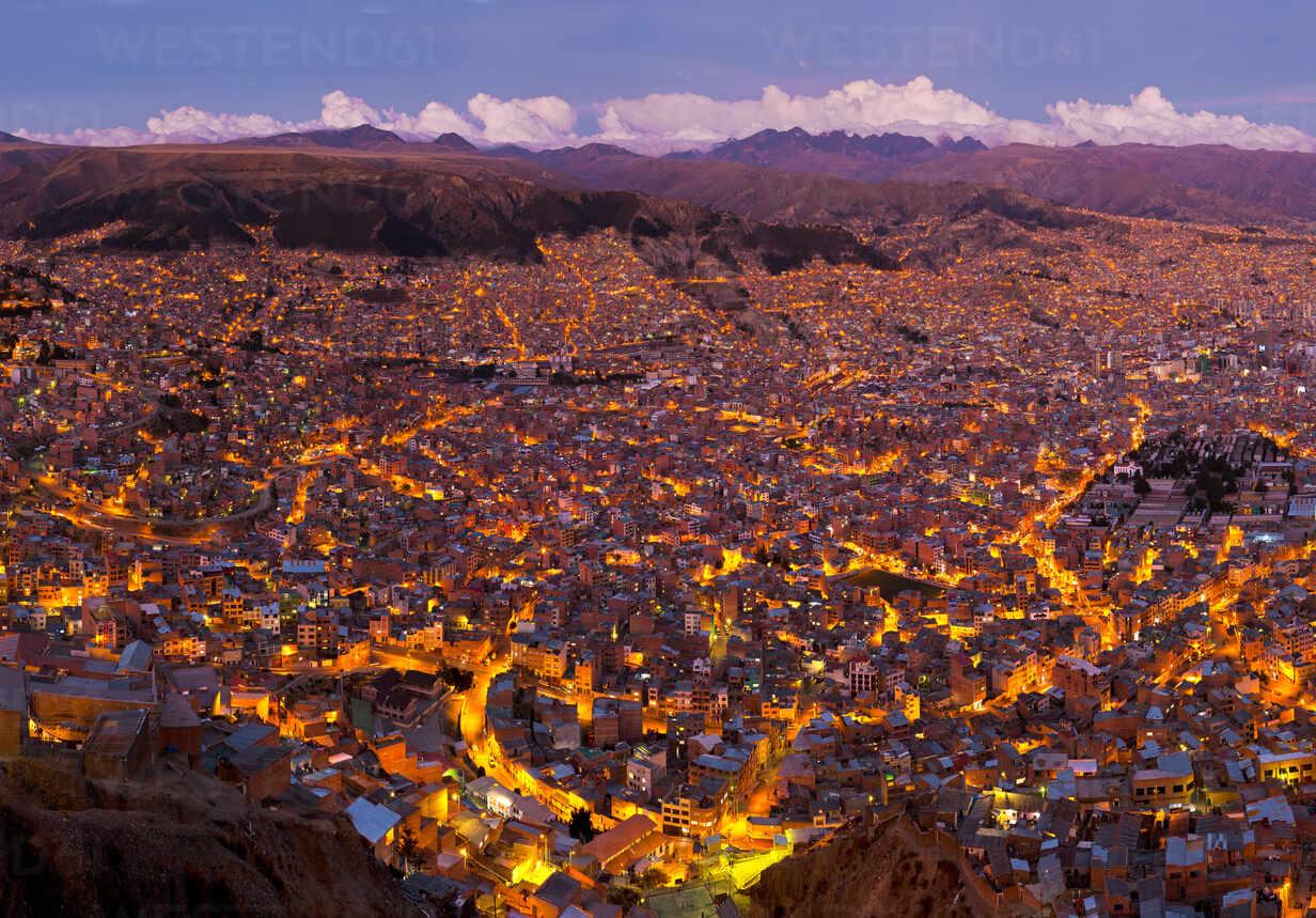 Bolivia Bolivia
