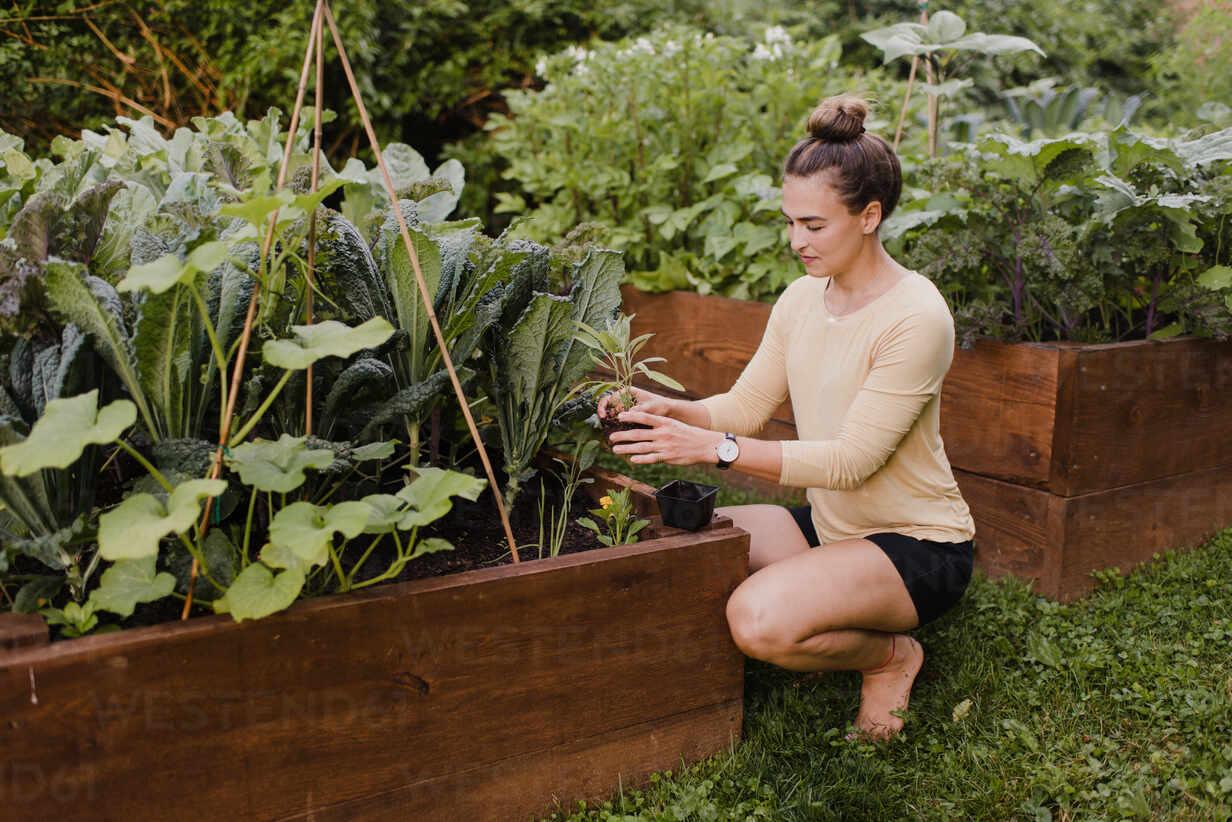 https://www.westend61.de/images/0001304513pw/woman-working-in-her-garden-CUF54256.jpg